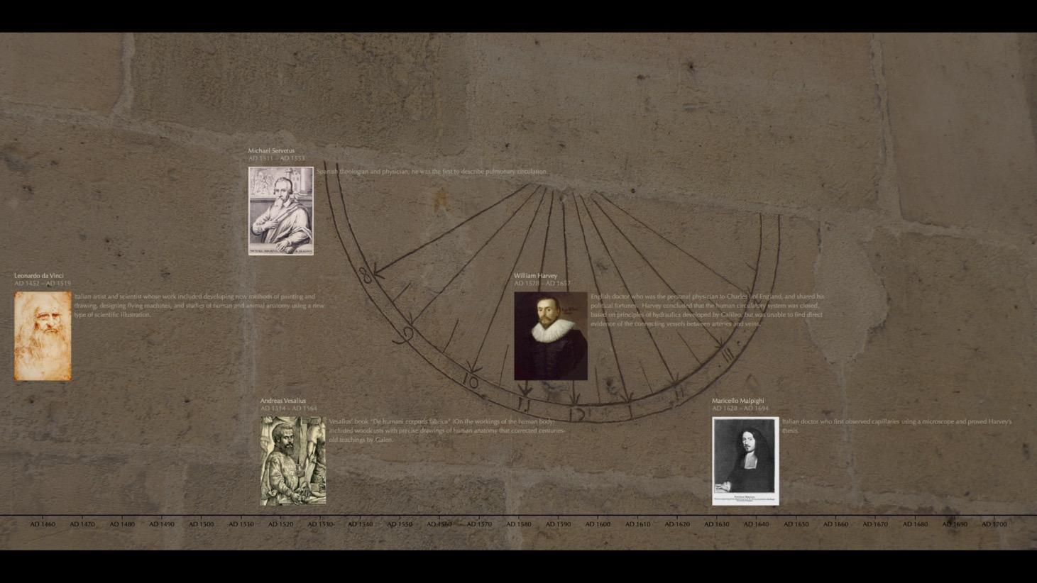 Natural Science I Unit 22 Leonardo Da Vinci And Anatomy